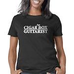 cigarboxguitaristshirt Women's Classic T-Shirt