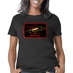 idioticdesign Women's Classic T-Shirt