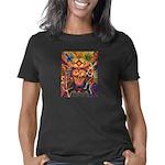 Shaman Red Deer 1 Women's Classic T-Shirt