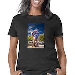 Cowboy Up!  DSC_6165 Women's Classic T-Shirt