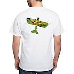 Waco Window + logo front T-Shirt