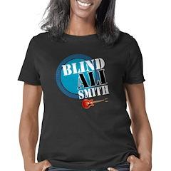 2-blindali Women's Classic T-Shirt