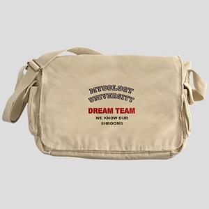 MU Dream Team Messenger Bag
