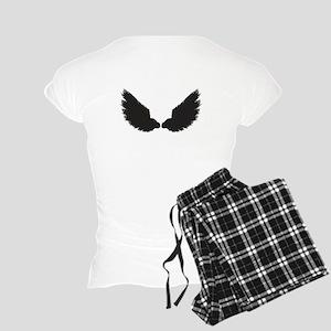 Angel wings Women's Light Pajamas