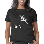 bouldererandspotters2_CPDa Women's Classic T-Shirt