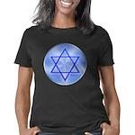 starofyaakovcircleblackt Women's Classic T-Shirt