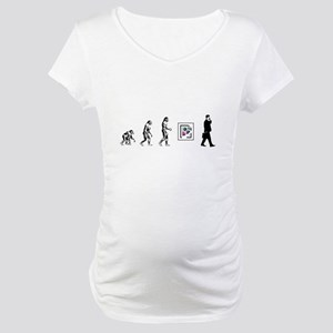 Missing Link Maternity T-Shirt