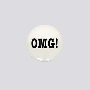 OMG! Mini Button