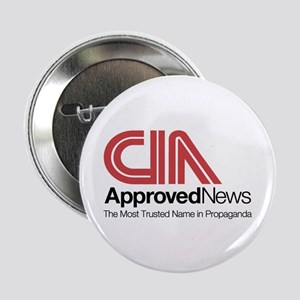 "CIA News 2.25"" Button"