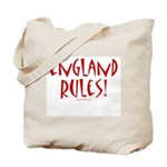 England Rules! - Tote Bag