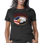 America Love It 1 trsp2 Women's Classic T-Shirt