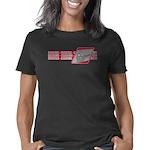 fencingintl2_CPDark Women's Classic T-Shirt