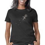 lizardbacktrack_CPDark Women's Classic T-Shirt