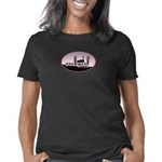 rockgrrloval_CPDark Women's Classic T-Shirt