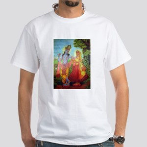 Krishna Tee T-Shirt
