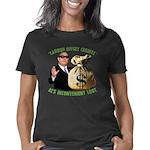 ALs Inconvenient Loot trsp Women's Classic T-Shirt