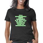 13x13_real_dark Women's Classic T-Shirt