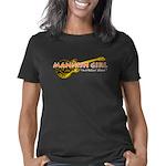 mannishgirl Women's Classic T-Shirt