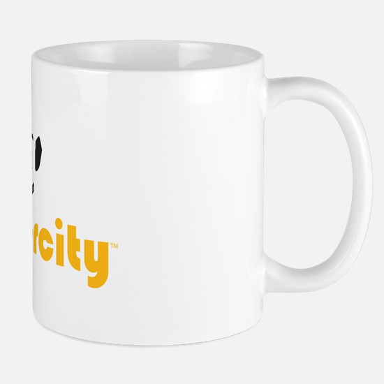 Nipper City Mug