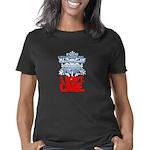 SNOWFLAKE Women's Classic T-Shirt