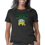 Rich Enough Women's Classic T-Shirt