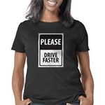 Please Drive 8 Women's Classic T-Shirt