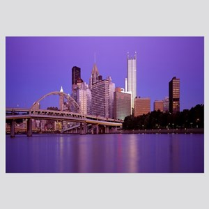 Allegheny River Pittsburgh PA