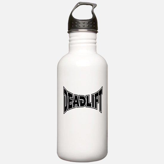 Deadlift! Water Bottle