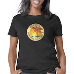 Official Sanibel Slacker Women's Classic T-Shirt