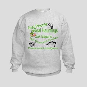 Ghost Adventures Kids Sweatshirt