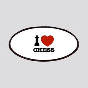 I love Chess Patches