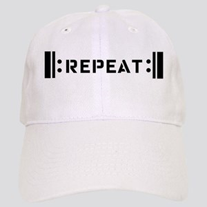 Repeat Cap