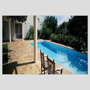Pool Private Home St Martin