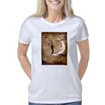 Psychic Wizardry, Man on t Women's Classic T-Shirt