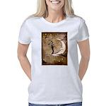 Psychic Wizardry, Man on t Women's Classic T-Shirt