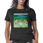Jr. Knots Scout Rock Throw Women's Classic T-Shirt