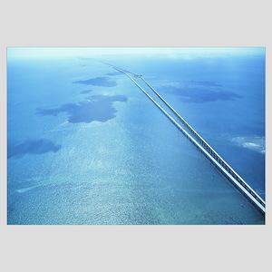 Seven Miles Bridge Florida Keys FL
