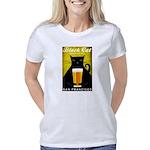 Black Cat Brewing Co. Women's Classic T-Shirt