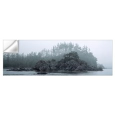Barkley Sound Vancouver Island BC Canada Wall Decal
