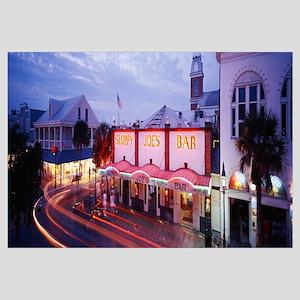 Florida, Key West, Duval Street, Sloppy Joe's
