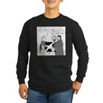 Hell Farm Long Sleeve Dark T-Shirt