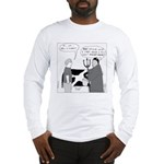 Hell Farm Long Sleeve T-Shirt