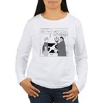 Hell Farm Women's Long Sleeve T-Shirt