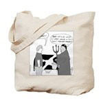 Hell Farm Tote Bag