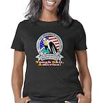 TSA logo dk Women's Classic T-Shirt