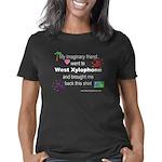 tshirt2-forDark Women's Classic T-Shirt