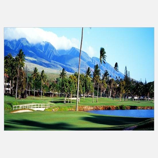 Kanapali Golf Course Maui HI