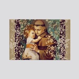Saint Anthony Magnets