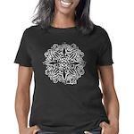redsolosymbol_CPDark Women's Classic T-Shirt