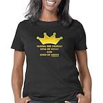 kingofkingsblack Women's Classic T-Shirt